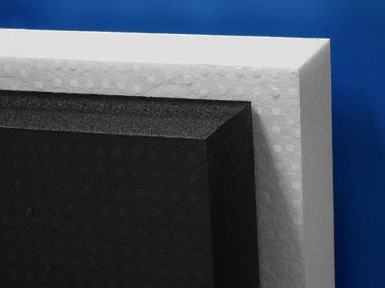 Polypropylene Foam Block