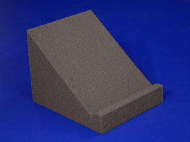 foam book holder