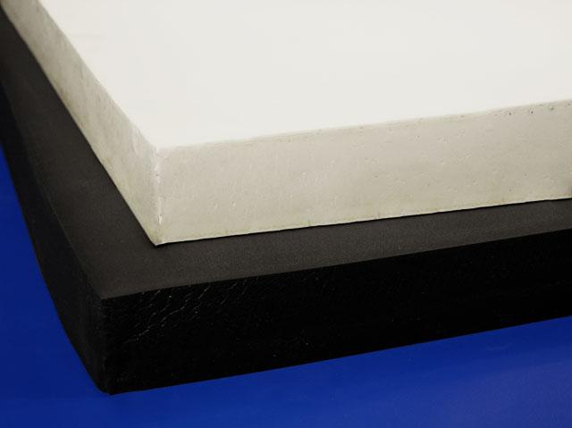 Cross Linked Polyethylene Foam Closed Cell Foam Padding
