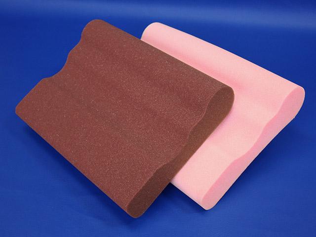 Pillow Memory Foam Or Medical Foam Ear Pillow For Sleep