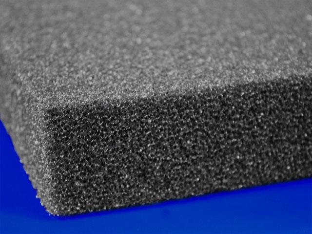 Speaker Foam Filter Foam For Speaker Covers Noise Reduction