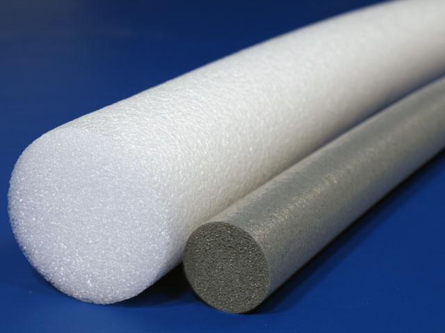 Polyethylene Cylinders Foam Insulation Backer Rod Pool Toys