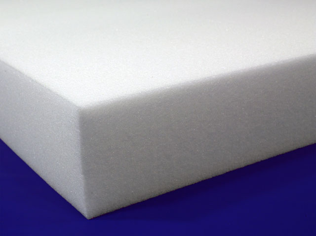 Super Soft Foam mattress or mattress topper chair cushions